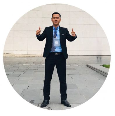 Ông Trần Thế Minh - CEO Moana