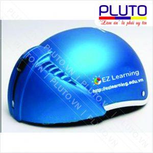 Công ty sản xuất nón bảo hiểm quảng cáo - Trung tâm anh ngữ