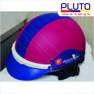 Mũ bảo hiểm quà tặng - Du lịch Việt