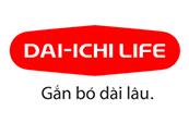 Mũ bảo hiểm quảng cáo - Khách hàng Bảo hiểm Daichi Life