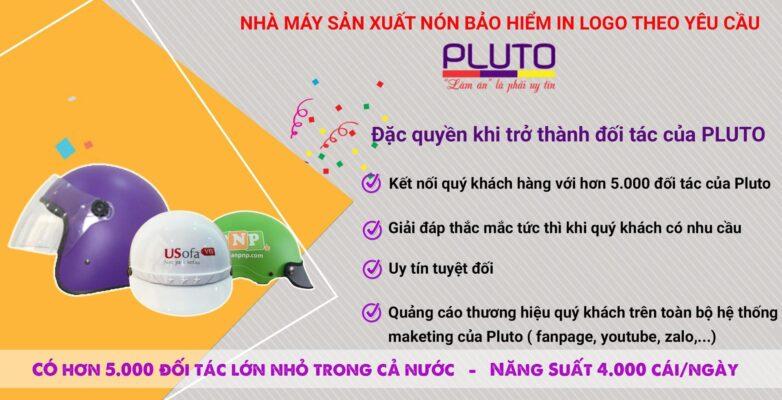 Lợi Ích Khi Hợp Tác Cùng Pluto
